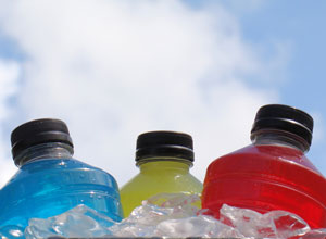 Sports Drinks - Dentist in Huntsville, AL